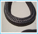 PTFE Teflon® Graphite Packing