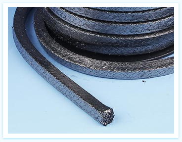 Flexible Expanded Pure Graphite Packing