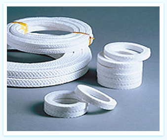 Pure PTFE Teflon® Packing – Special Grade